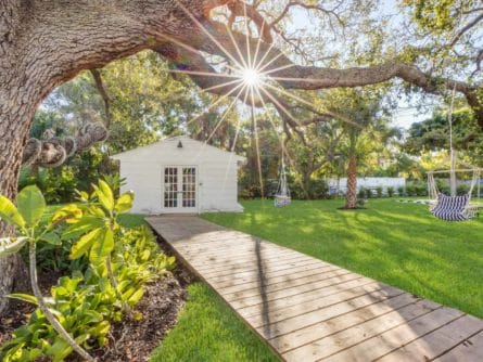 Retro Retreat on Anna Maria Island