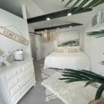 1/1 cottage bedroom